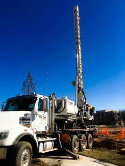 TalonLPE-Drilling