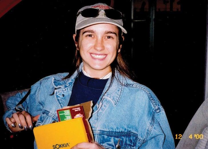 Talon/LPE Employee Spotlight, Angela Miles