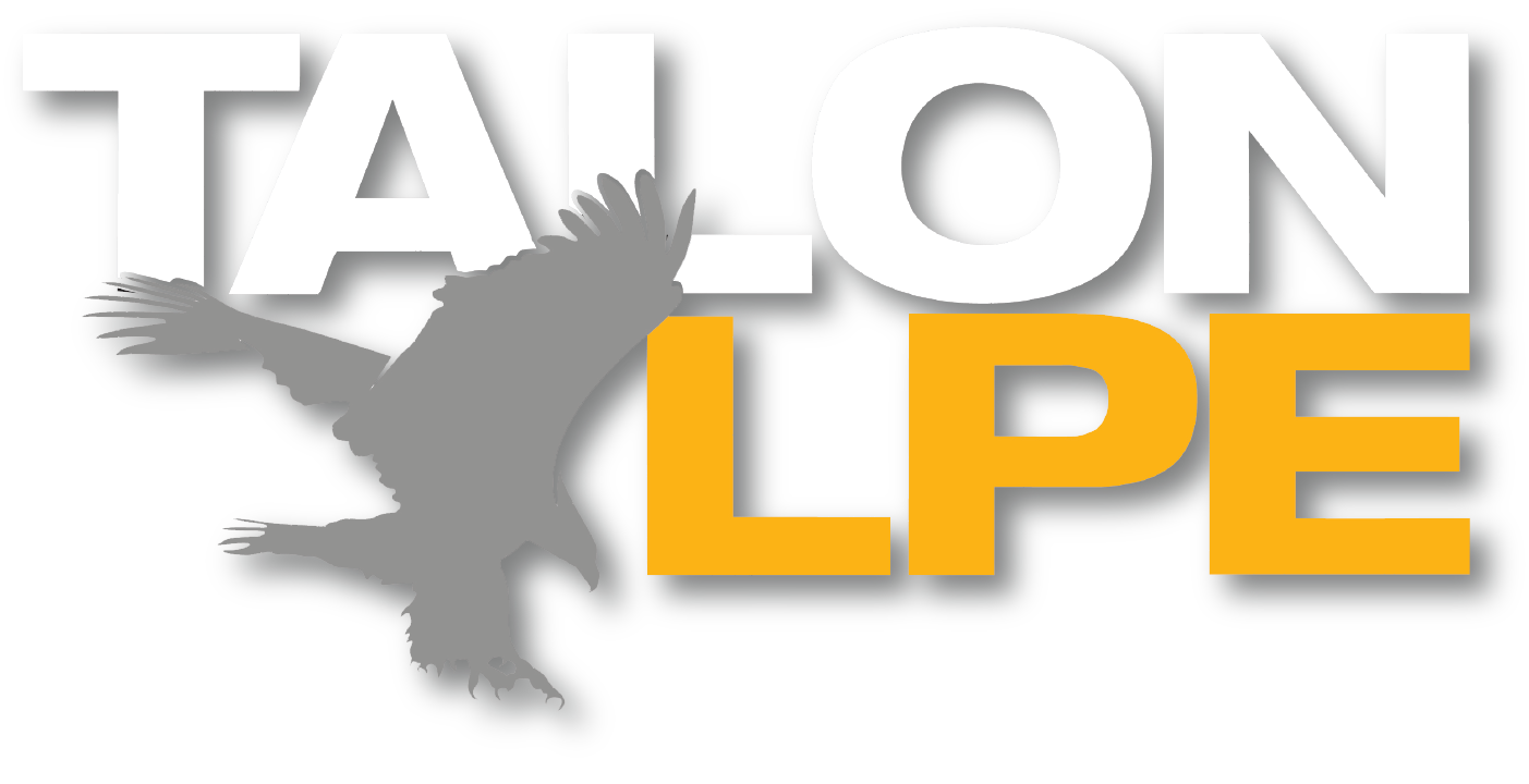 Talon/LPE services TX, CO