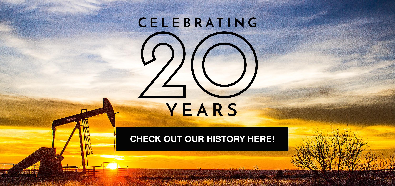 Talon/LPE Anniversary - Celebrating 20 Years, Talon/LPE History